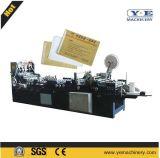Automatic Peel&Seal Envelope Making Machine (ZF Series)