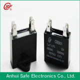 Snubber High Frequency 40UF Dry Type DC Capacitor for Electrics Vehicles