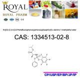 Good Quality, Low Price, Made in China, Intermediate of Sofosbuvir, CAS: 1334513-02-8