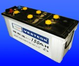 Lead Acid Truck Battery N200 N250