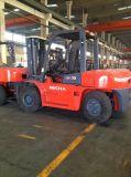 7 Ton Diesel Forklift Truck Isuzu Engine