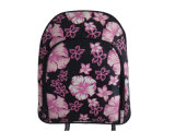 Sweet Girl School Bag with Heat Printing