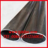 ERW Elliptical Steel Tube (304 304L 316 316L)
