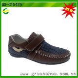 Good Quality Shoe Leather Safety Shoes