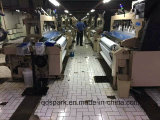 Higher Speed Water Jet Loom Textile Weaving Machinery for Bed Sheeting Fabric