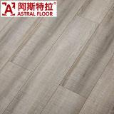 Silk Surface Laminate Flooring (V-Groove)