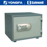 Safewell Yb-350ale Fireproof Safe for Office Home