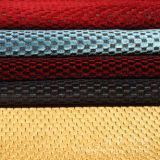 Cut Pile Polyester and Nylon Corduroy Fabrics