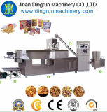 puffed snacks food processing machine