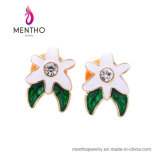 New Fashion Elegant Simple Star Shape Stud Earrings Jewelry