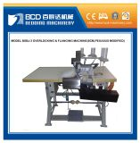 Heavy-Duty Flanging Machines for Making Mattresses (BZBJ-3)