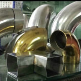304 Grade 12.7*1.2mm Stainless Steel Elbow