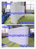 Inflatable Curve Design Air Wall (MIC-779)