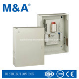 Mdb-V Tpn Distribution Box Panel Board