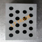 Customized Special Shaped Graphite Die