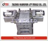 8 Cavities Disc Top Cap Plastic Cap Mould