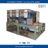 Denmark Danfoss Expansion Valve SGS Certification Water Cooled Chiller (VDS100)