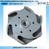 Carbon/Stainless Steel Investment Centrifugal Chemical Pump Part
