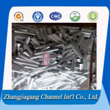 2000 Series Polished Anodized Aluminium Tubes in Hot Sale