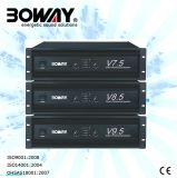 Professional Amplifier with Ce Certificate (V7.5)