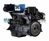 87kw Una. 135 Series Marine Diesel Engine. Shanghai Dongfeng Diesel Engine for Marine Engine. Sdec Engine