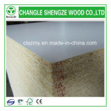 Chip Price with Different Thickness Raw Chipboard/Particleboard From Shengze Wood
