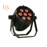 7*10W LED PAR Light RGBW Disco PAR Light