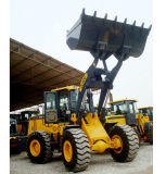5tons Best Wheel Loader for Sales (ZL50G)