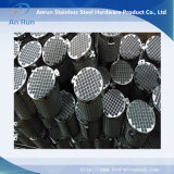 Durable Sintered Metal Filter Element with Perforated Metal Mesh