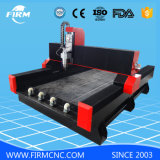 High Precision and Quality Stone Machine China Supplier Marble CNC Engraving Cutting Router FM-1325 for Stone