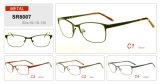 Latest Wholesale Stock Eyewear Eyeglass Optical Metal Frame Sr8007