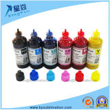 Digital Heat Press Used High Quality Sublimation Ink