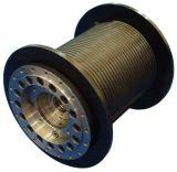 Construction Enginerring Machinery Hydraulic Winch Gear Reducer