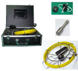Certificated Pipe Inspection System MCD-710