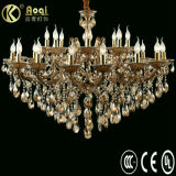 Crystal Chandelier Pendent Lamp (AQ10401-16+8)