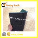 Non-Slip Rubber Mulch, Outdoor Rubber Floor, Gym Rubber Tile