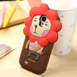 2017 Good Quanlity Protector Silicone Mobile Phone Case