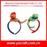 Christmas Decoration (ZY11S391-1-2) Christmas Snake Headband