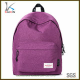 Woven Label Logo Backpack Wholesale