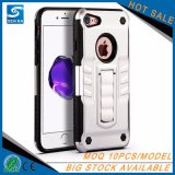 2017 New Arrival Unique Design PC+Silicone King Kong Armor Mobile Phone Case for Samsung S8