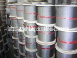 Stainless Steel Wire Rope-6x19+FC/Iwrc/PP (AISI304&AISI316)