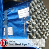 Galvanized ERW Seamless Fire Pipe for Fire Sprinkler System
