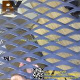 PVC Coated Stainless Steel Expanded Mesh