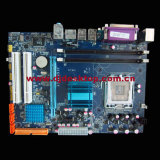 Gm45 Chipset LGA 775 Support DDR3 PC Motherboard