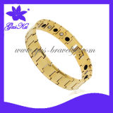 Health Care Magnetic Fashion Tungsten Bracelets Jewelry (2015 Gus-Tub-012)