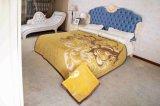 Raschel Mink Wool Blanket (MQ-RW-012)