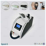 ND YAG Laser Tattoo Removal Beauty Machine (Speed-5)