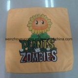 100% Cotton Hotel Small Square Face Towel