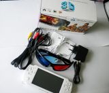 4GB Touch Screen Game Player Pap S-2 in Various Color with 3D Glasses