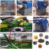 Tire Cutting Machinery, Waste Tyre Shredding Equipment
